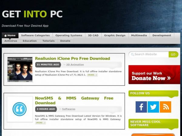Getintopc Com Websites Worth Calculator